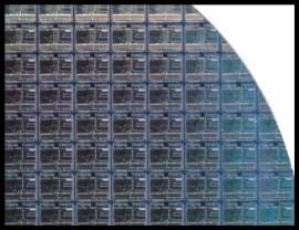 Quarter wafer micro-sensors